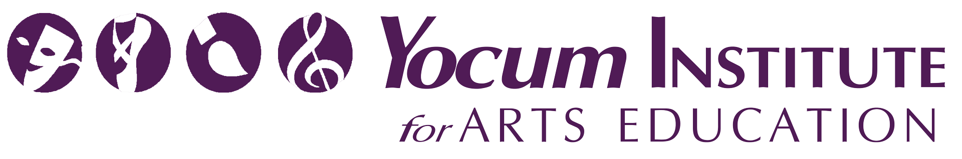 Yocum Institute for Arts Logo